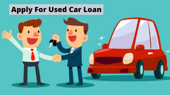 used car loan in uae